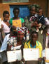 highlight - Congolese CO Participants with certificates